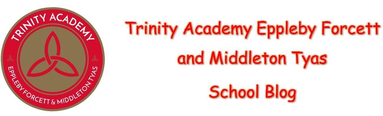 Blog of Trinity Academy Eppleby Forcett and Trinity Academy Middleton Tyas